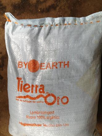 ByoEarth bag