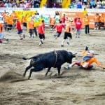 Bullfights, 80s music, and other happenings around Costa Rica
