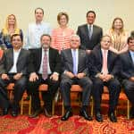 Costa Rican-American Chamber of Commerce elects new leaders