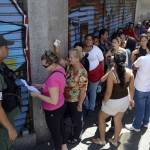 Venezuela struggles with getting basic goods under Chávez's successor