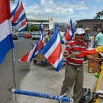 A look at Costa Rica's 2014 elections