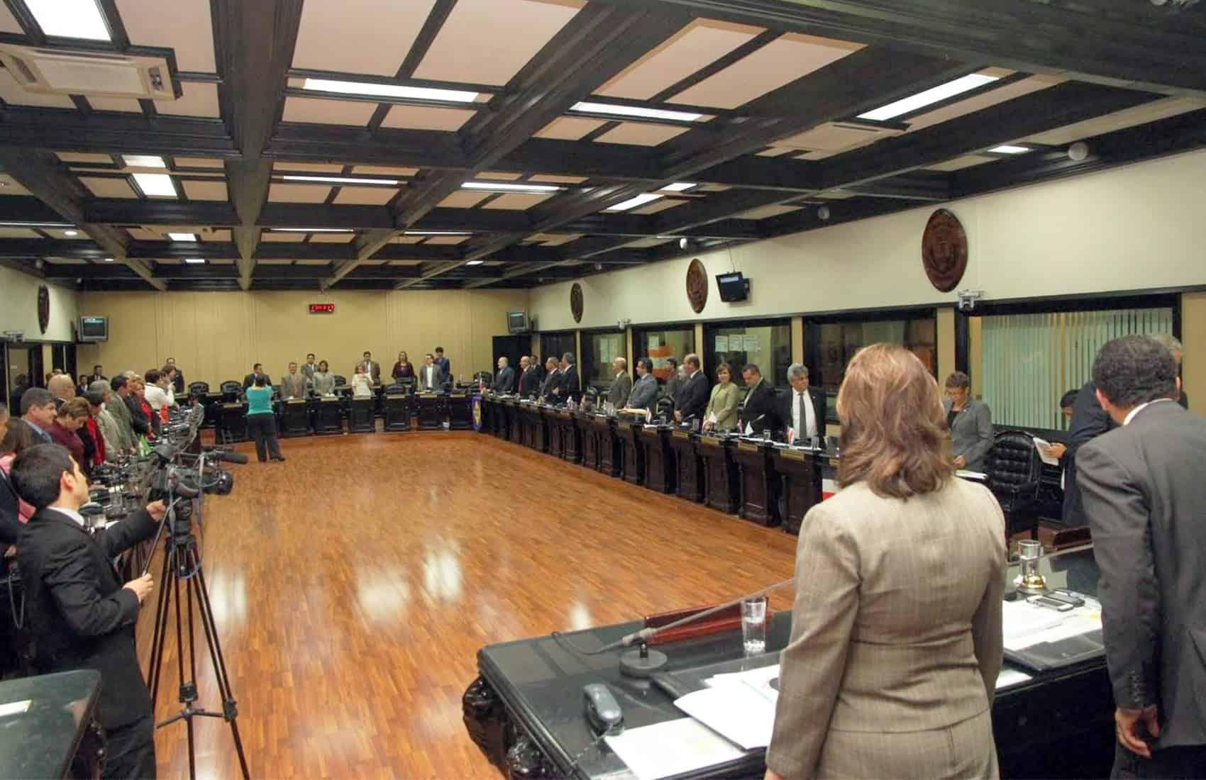 Legislative Assembly
