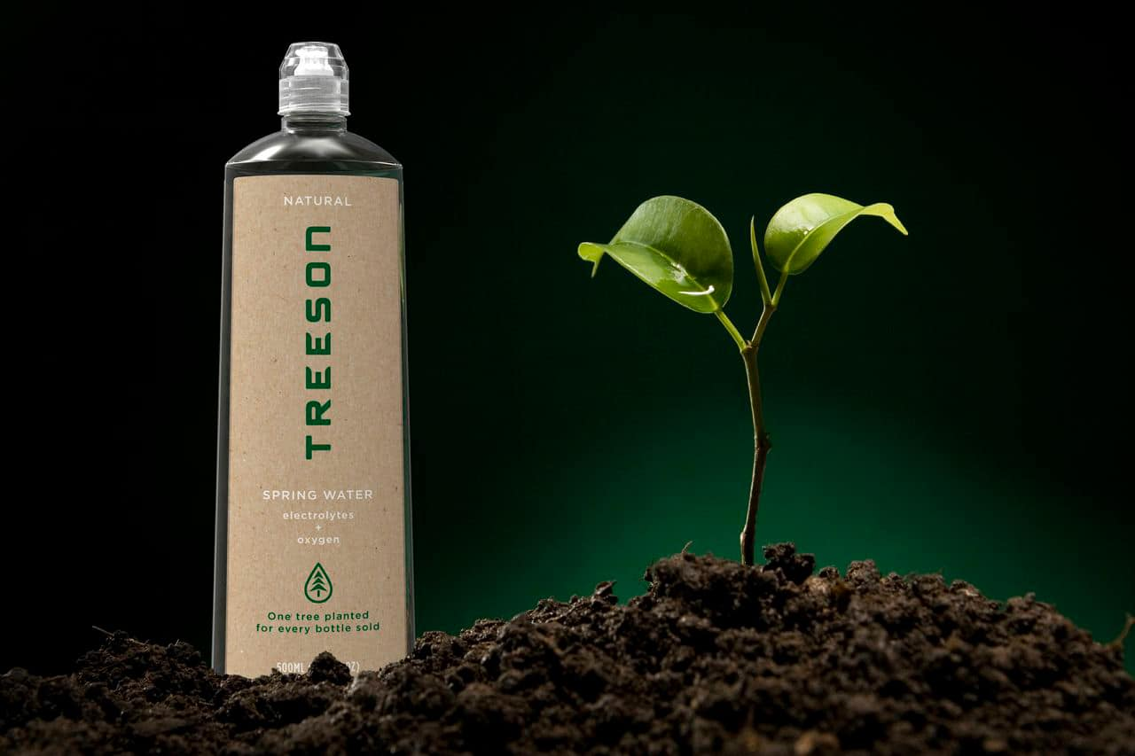 Eco-friendly bottled water company to sell Costa Rican ...