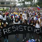 Venezuelan opposition spurns government crisis talks