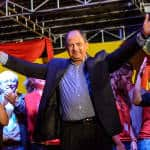 Luis Guillermo Solís and Johnny Araya head to April 6 runoff after close Costa Rica vote