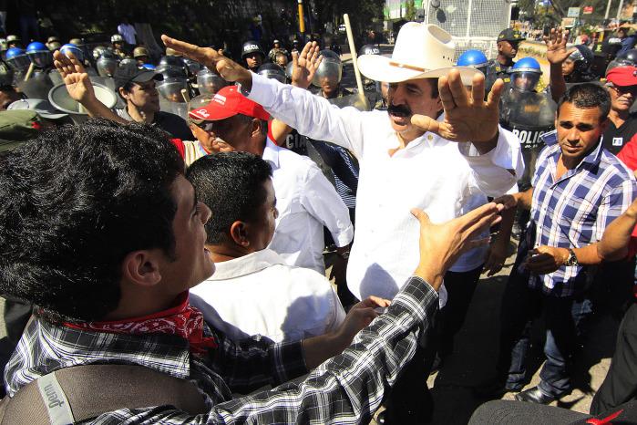 Juan Mauricio Rivera Leyer/AFP