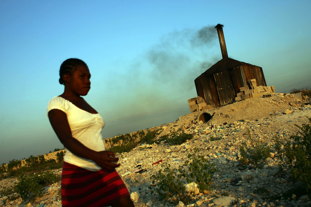 Haiti cholera victims file new lawsuit against UN