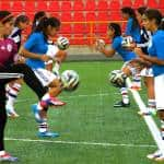 Quarterfinals set for U-17 Women's World Cup as winless host Costa Rica says goodbye