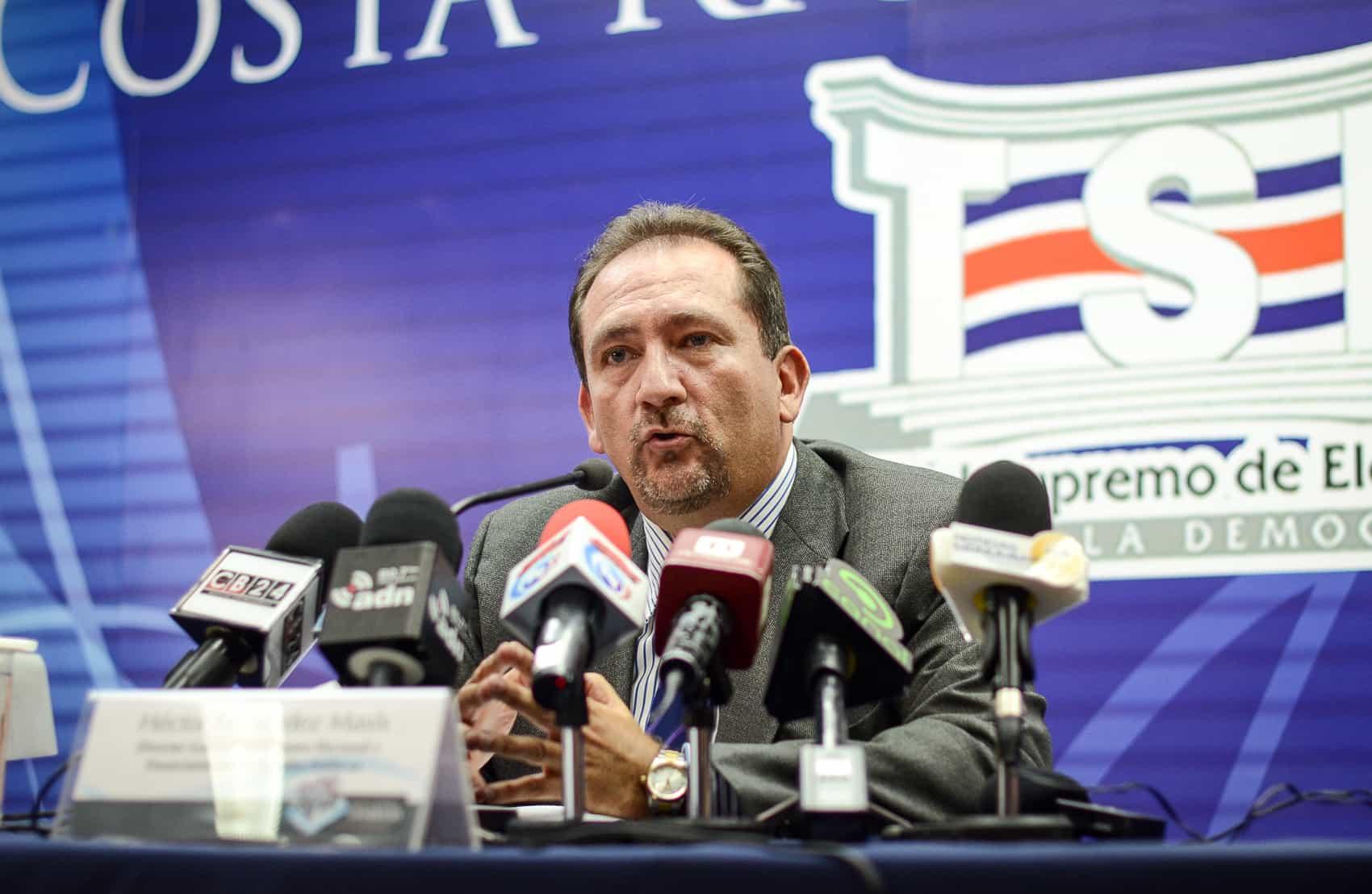 TSE Héctor Fernández