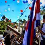 Life in Juan Santamaría's Costa Rica: A look back