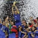 Italy's tough choices in quest for fifth World Cup