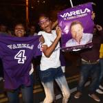 Ruling party loses again as Juan Carlos Varela wins Panama presidency