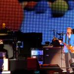 Hard day's night! McCartney rocks Costa Rica's National Stadium