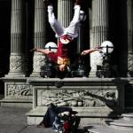 Film explores young Guatemalans who turn to breakdancing to escape gang life