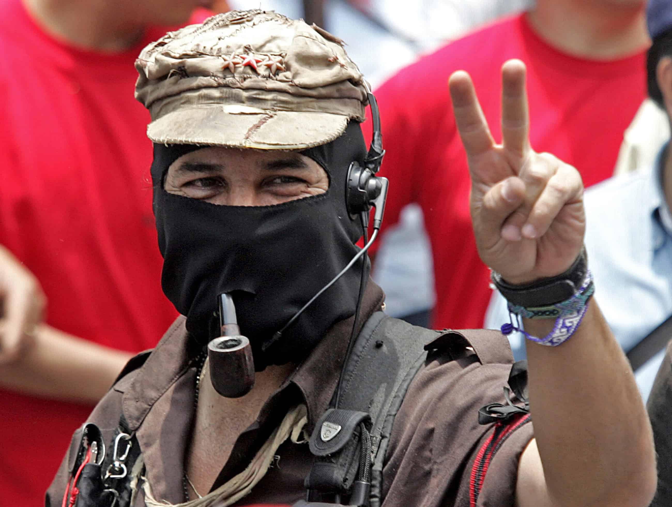 AMLO envió carta al EZLN: Alejandro Solalinde