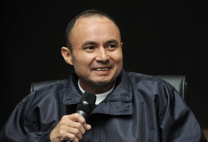 Guillermo Legaria/AFP