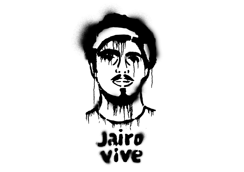 Jairo Mora Award