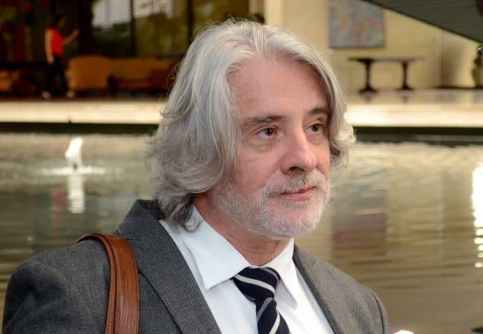 Leonardo Garnier (Education Minister 2010-2014)