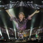 Rolling Stones perform in Israel despite pressure from Pink Floyd founders to cancel