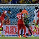 US soccer beats Ghana in World Cup thriller on John Brooks goal