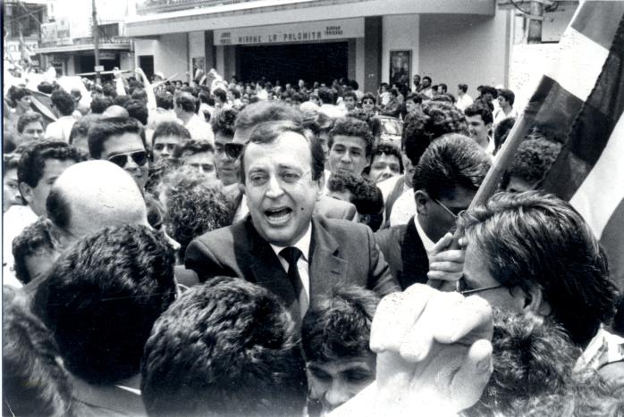 Julio Laínez/The Tico Times