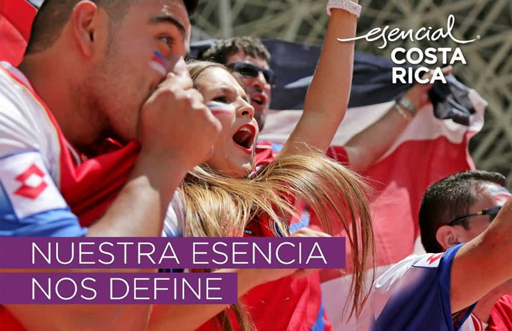 Essential Costa Rica