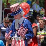 PHOTOS: American Colony celebrates US Independence Day at annual picnic