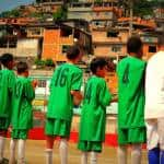 In shadow of Brazil World Cup, a nonprofit builds fields of hope