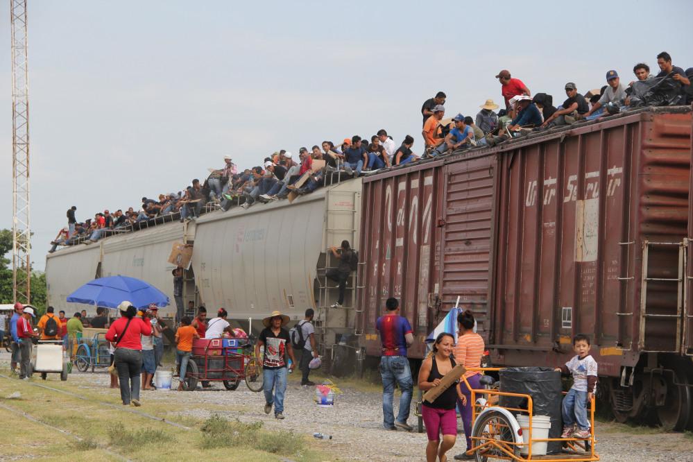 Elizabeth Ruíz/AFP