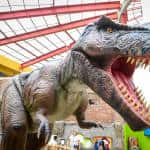 Dinosaurs, The Elephants, and other happenings around Costa Rica