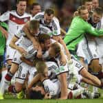 End Game! Germany wins 2014 World Cup