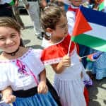 17 photos from Nicoya's annexation festival