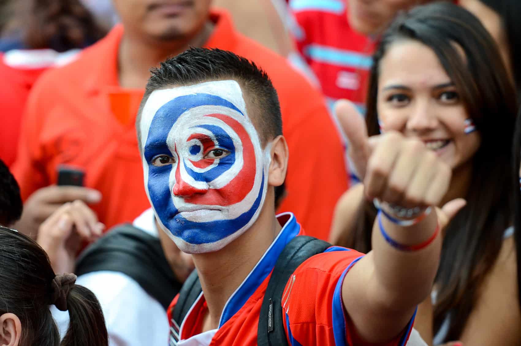 Costa Rican Friday Hy Hour 3 El Otro Gol
