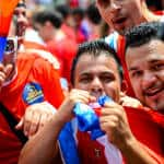 Fewer sick days granted during 2014 World Cup after stricter regulations enforced