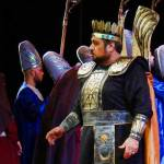 'Nabucco' brings Verdi's epic to life