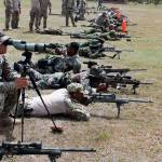 Costa Rican special operations unit participates in regional 'war games'