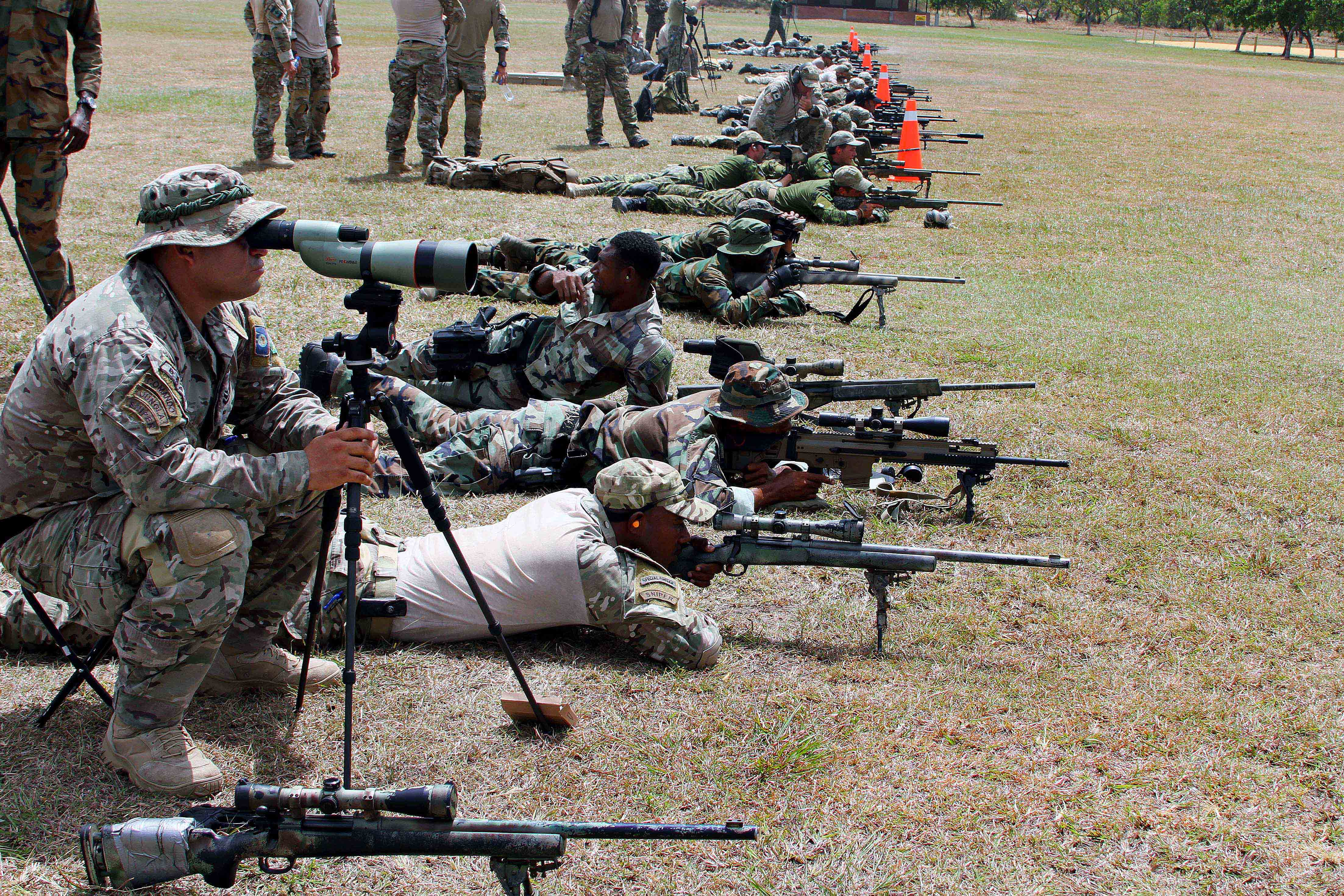 Special Costa Rica Costa Rican Special Operations