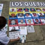 Victims' issues come to the fore in Colombia peace talks