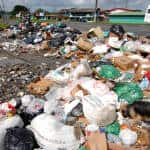 Facing closures of makeshift garbage dumps, Costa Rican municipalities scramble to manage trash