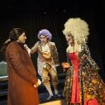 'Amadeus' is symphony of emotions at Teatro Espressivo