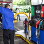 Fuel prices to drop slightly in upcoming month