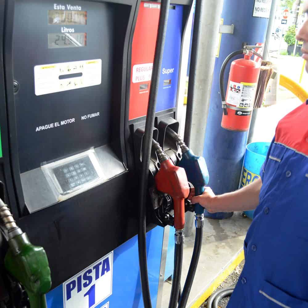 Costa Rica (still) Has The Most Expensive Gas Prices In