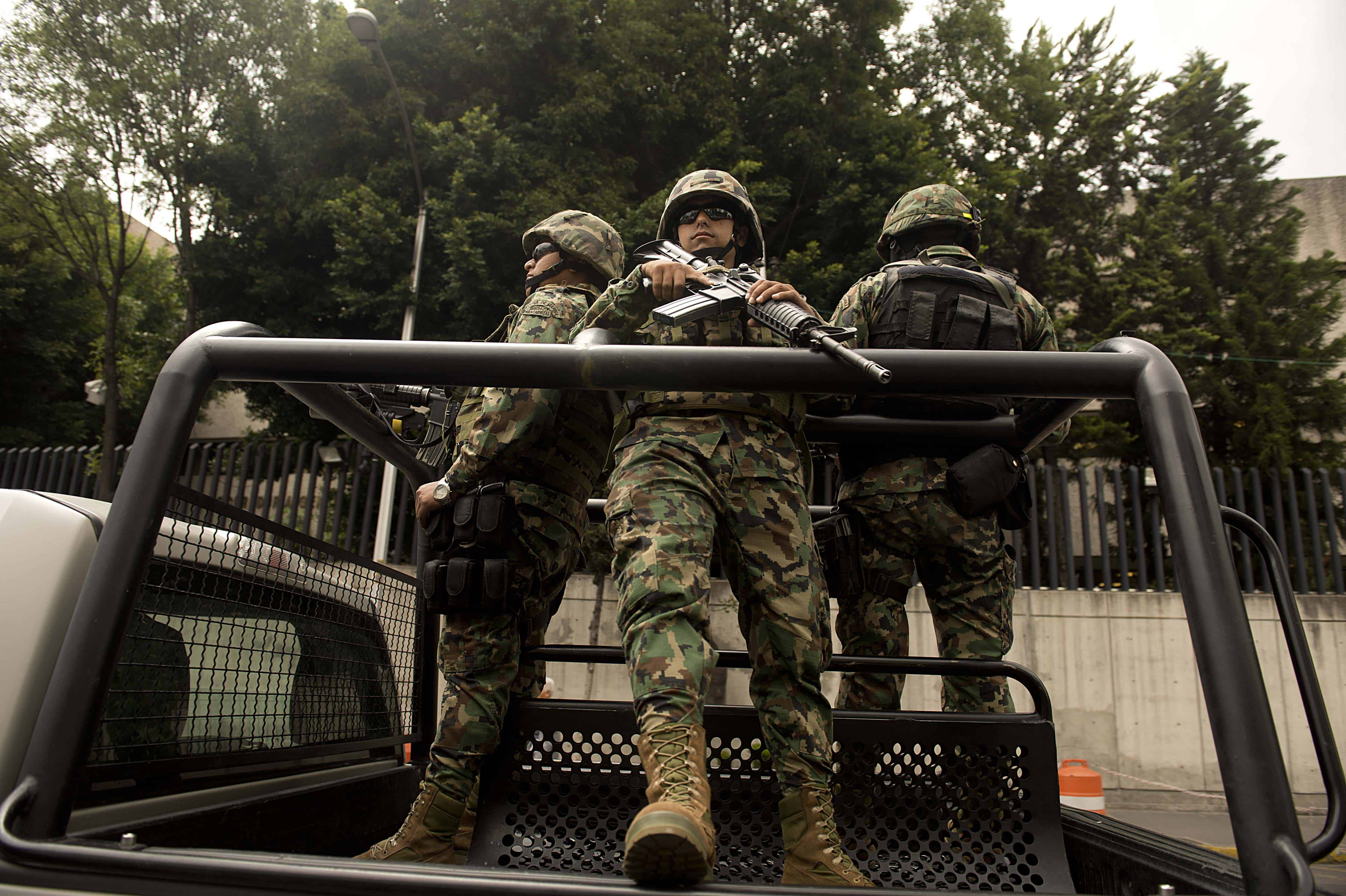 """mexican drugs war solution It's no surprise to anyone that america's """"war on drugs"""" is a catastrophic boondoggle."""