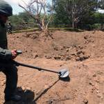 NASA questions Nicaragua's claim that meteorite caused massive weekend explosion