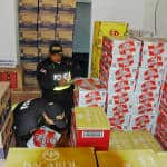 Finance Ministry proposes tougher sanctions to crack down on contraband smuggling