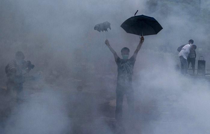 Xaume Olleros/AFP