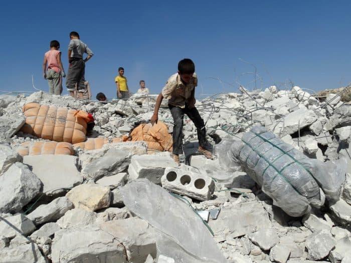 Sami Ali/AFP