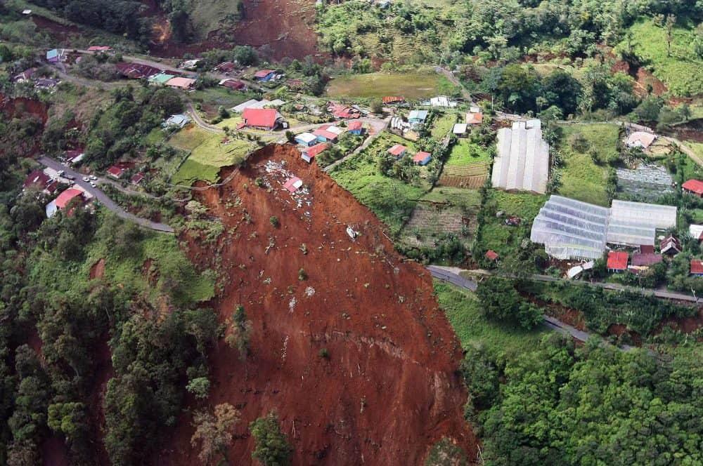 PHOTOS: Costa Rica's 70 'most historic' earthquakes – The Tico ...