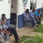 Costa Rican police detain undocumented Eritrean, Somali migrants