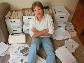 an analysis of gary webbs series the dark alliance This collection of texts, images, and audio files is a copy of the online library that accompanied the publication of gary webb's dark alliance series and.